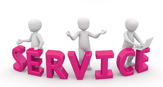 Servic lade
